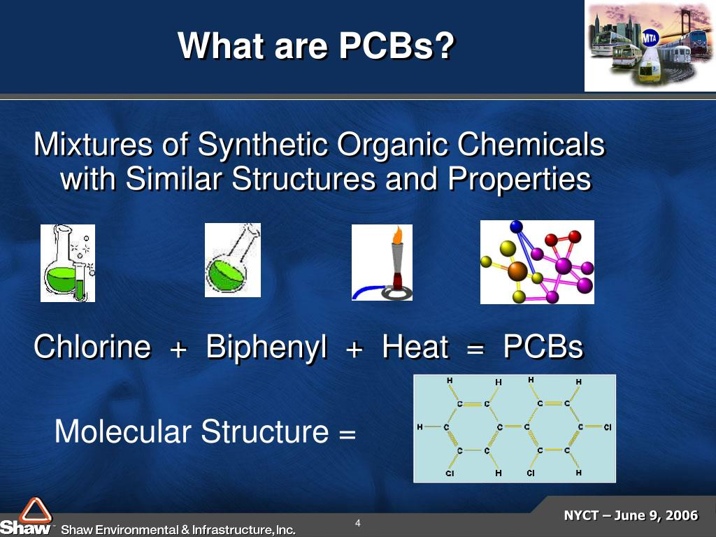 Mixtures of Synthetic Organic Chemicals with Similar Structures and Properties