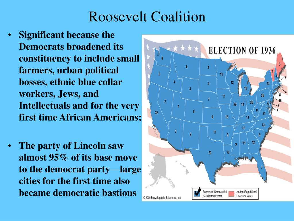 Roosevelt Coalition