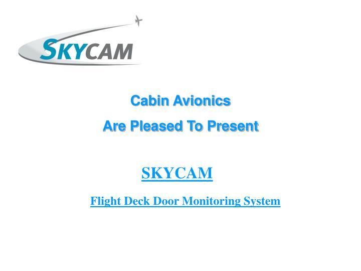 Cabin Avionics