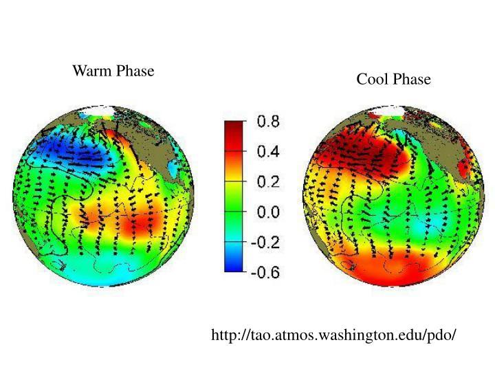 Warm Phase