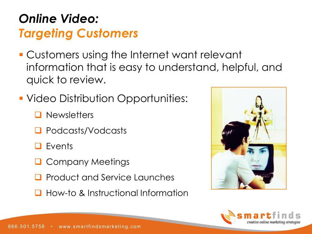 Online Video:
