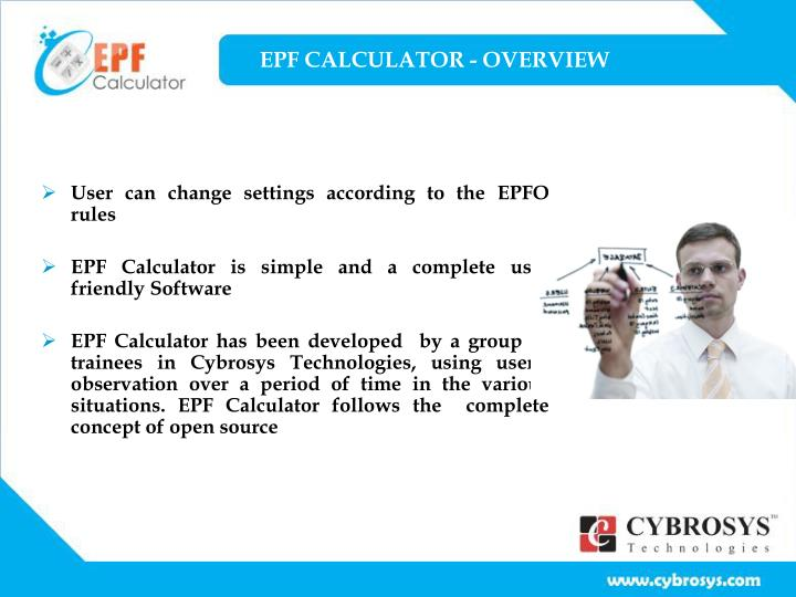 Epf calculator overview3