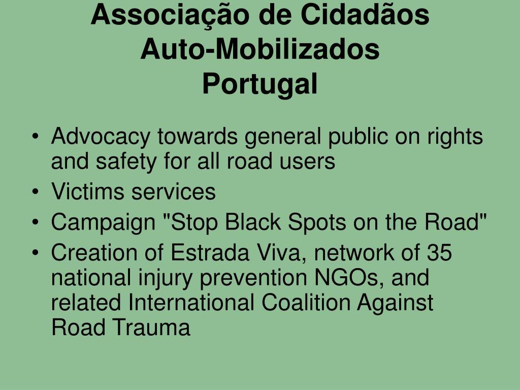 Associação de Cidadãos