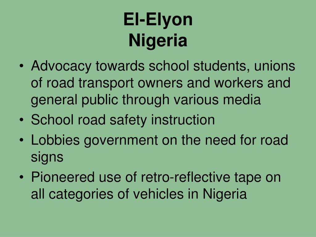El-Elyon