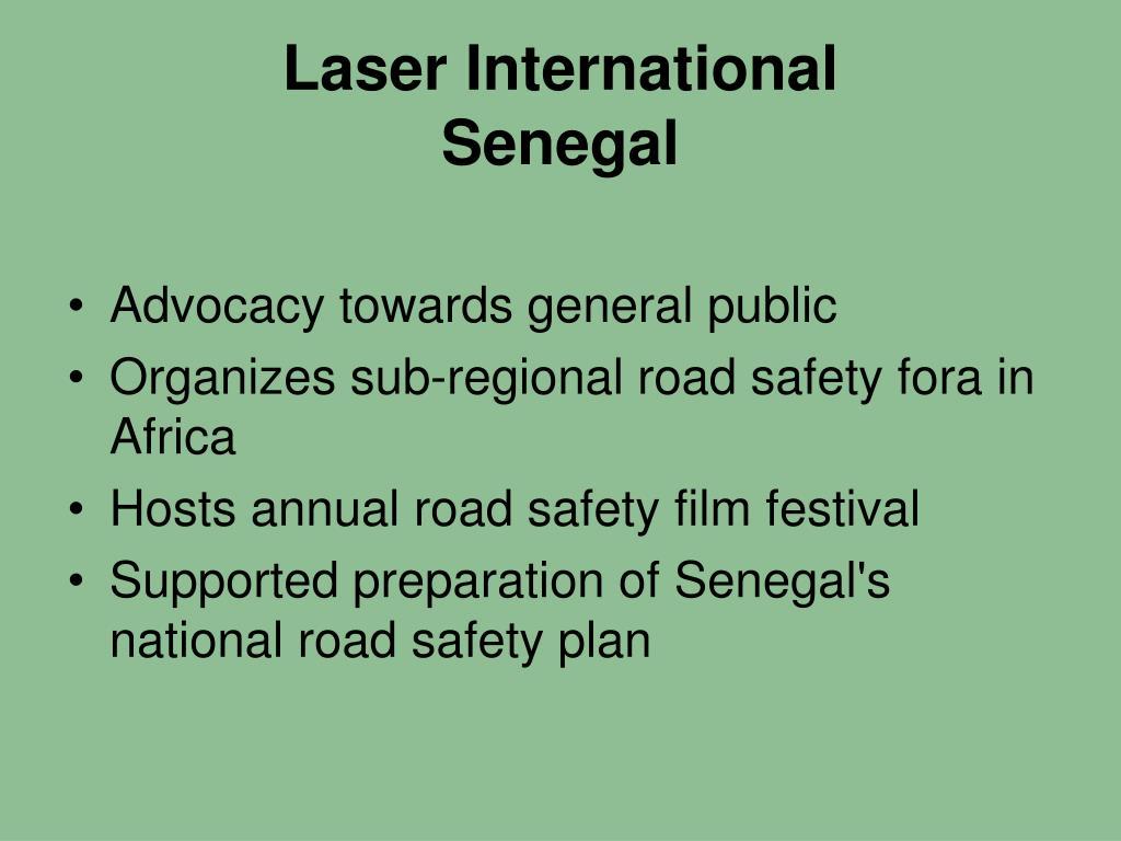 Laser International