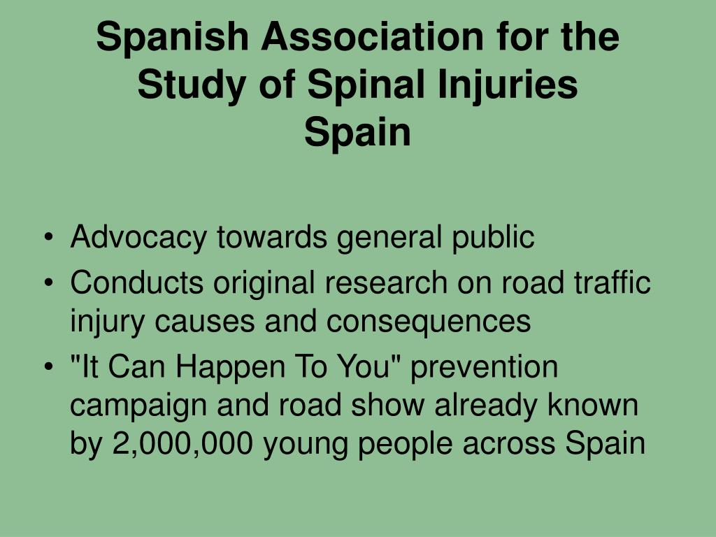 Spanish Association for the