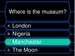 where is the museum1