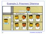 example 2 prisoners dilemma