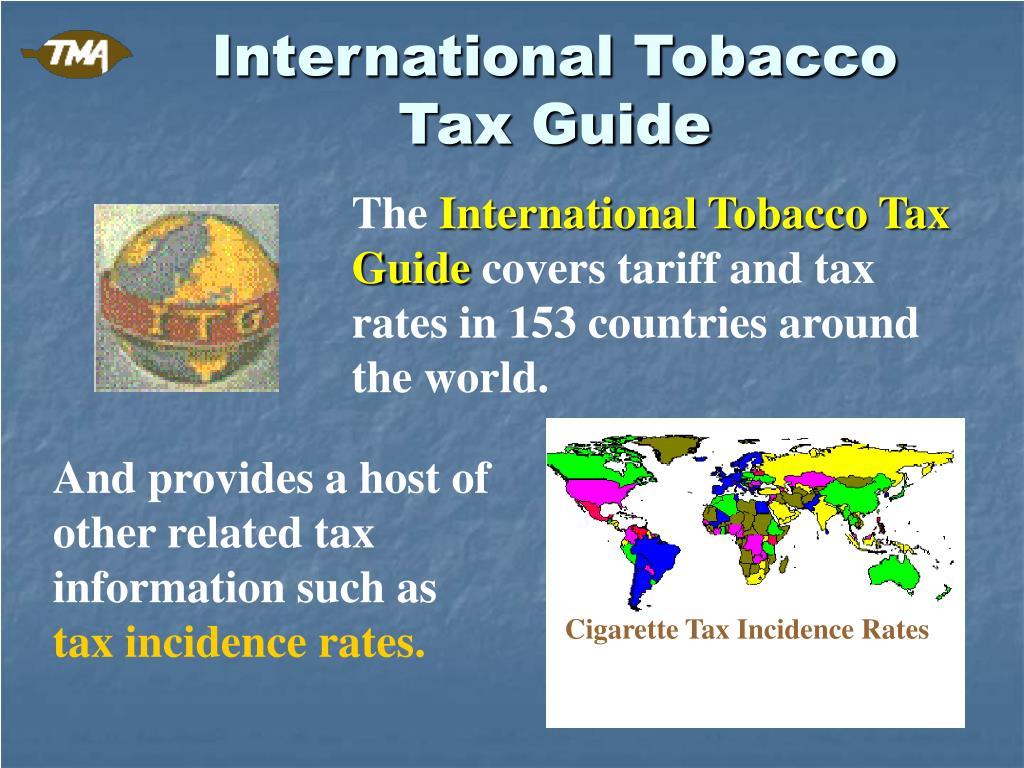 International Tobacco
