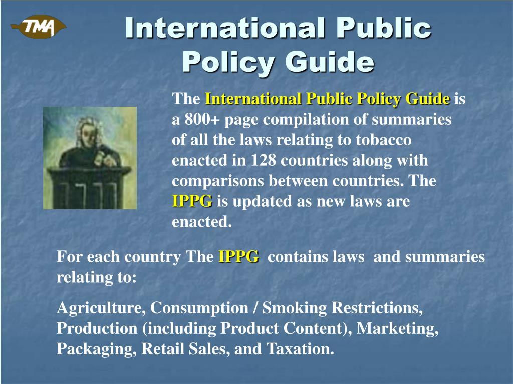 International Public