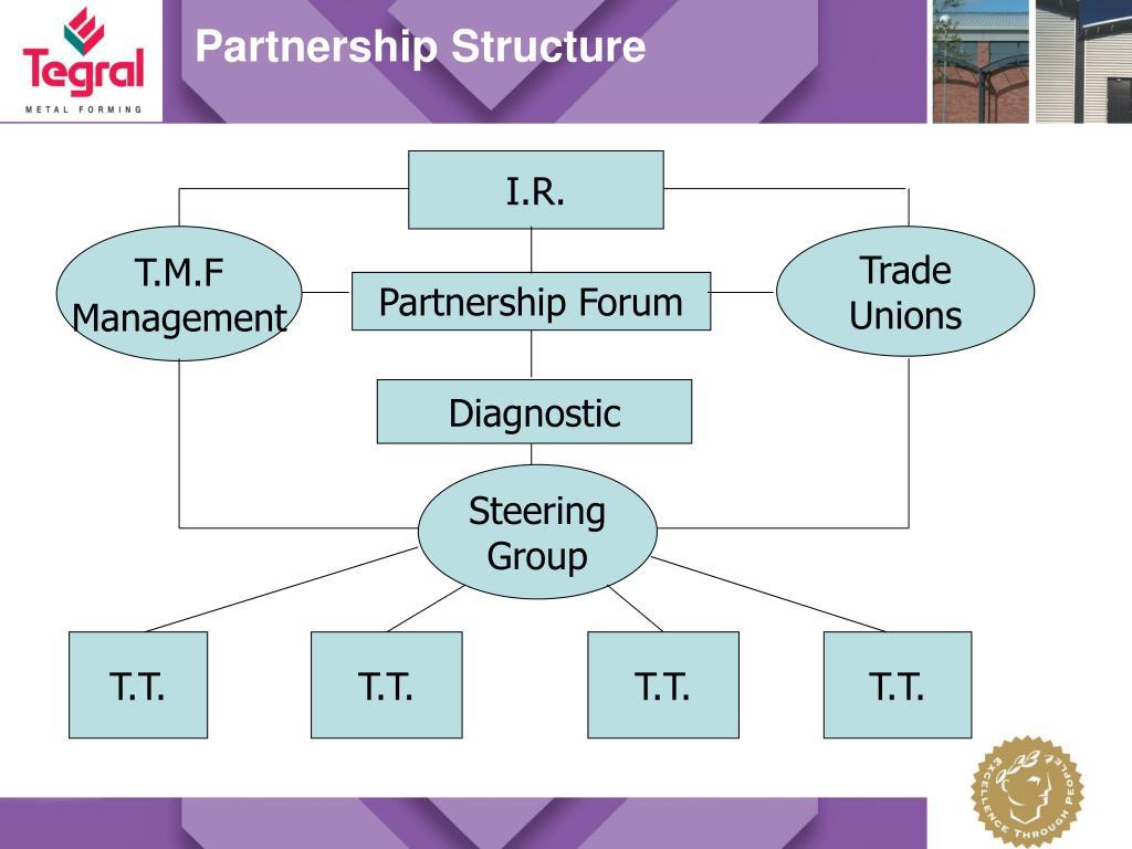 Partnership Structure