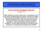 aviation insurance100