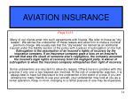 aviation insurance14