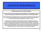 aviation insurance15