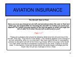 aviation insurance16