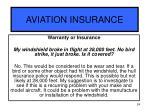 aviation insurance24