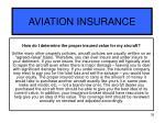 aviation insurance35