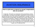 aviation insurance44