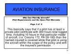 aviation insurance55