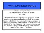 aviation insurance57