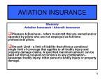 aviation insurance76