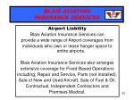 blais aviation insurance services122