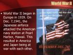 world war ii39
