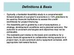 definitions basis