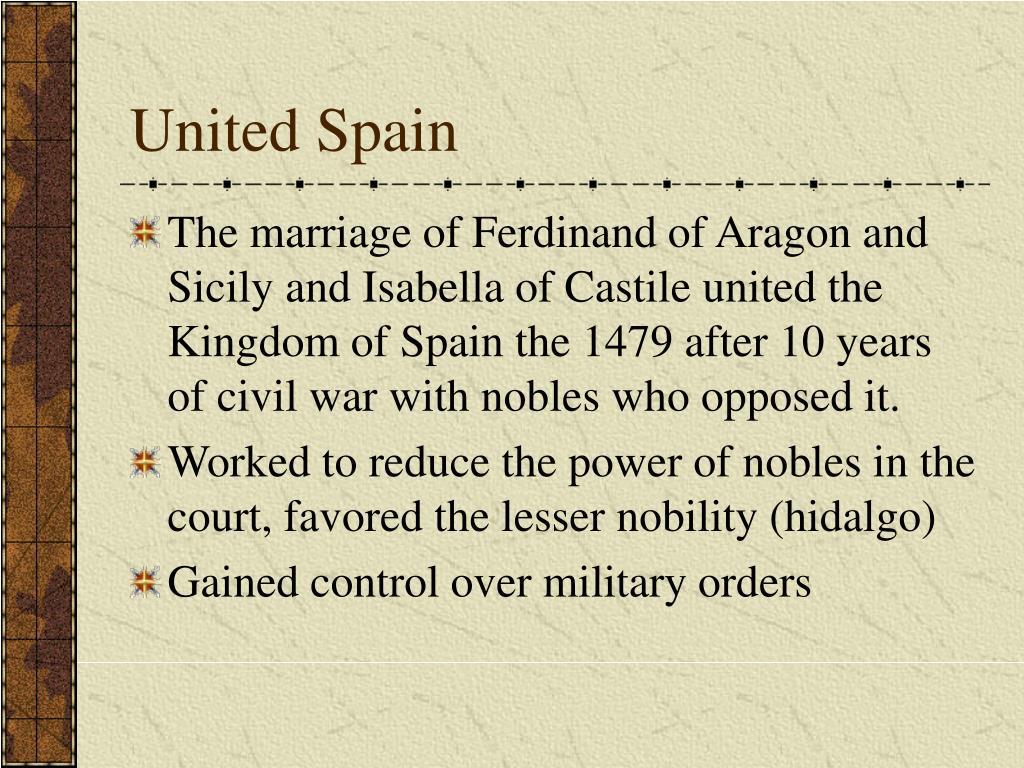 United Spain