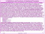 5 definitions and functions of intentional processes36