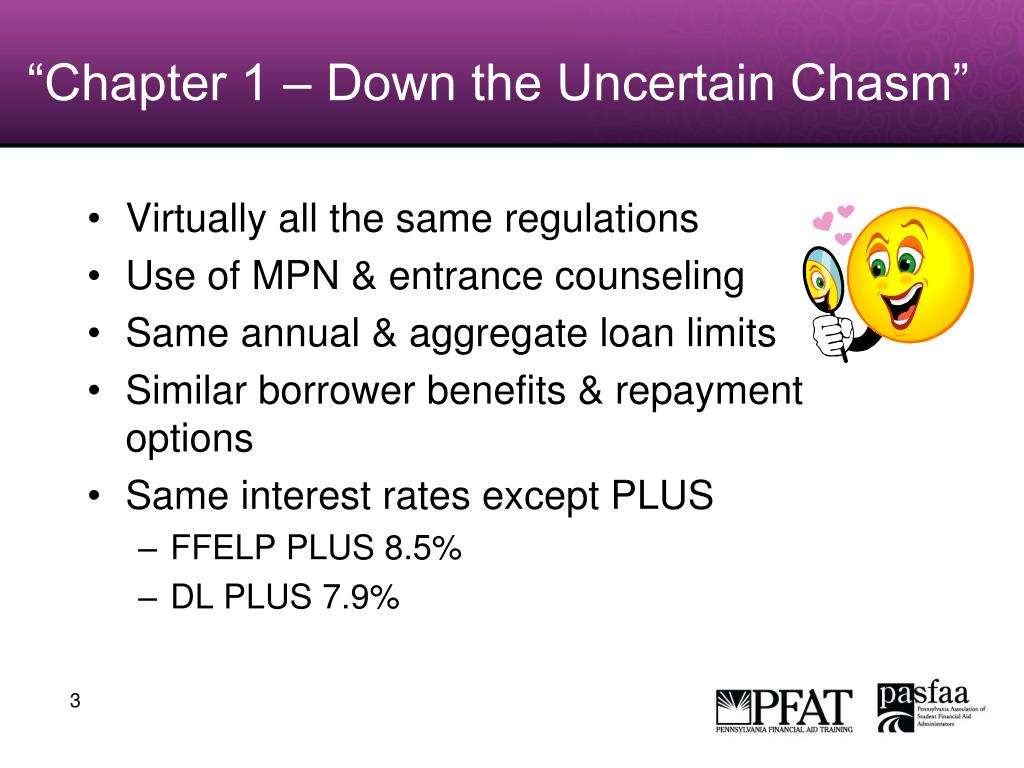 """Chapter 1 – Down the Uncertain Chasm"""