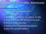 nicedays mountain bike adventures caen