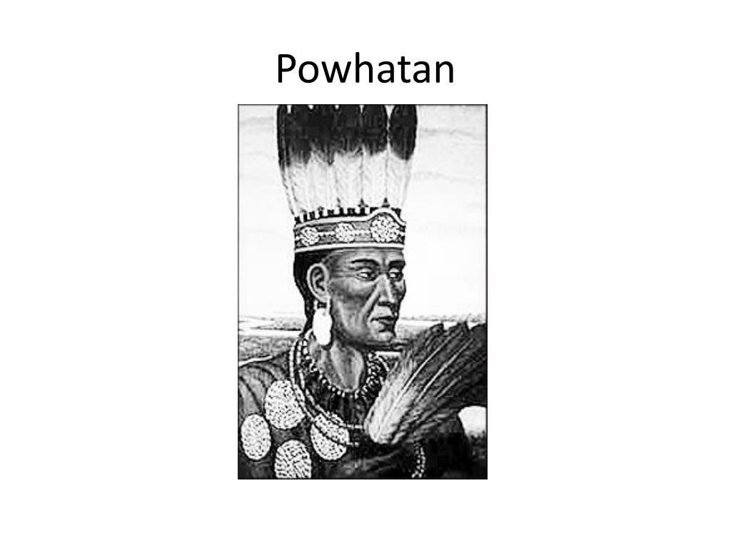 Powhatan