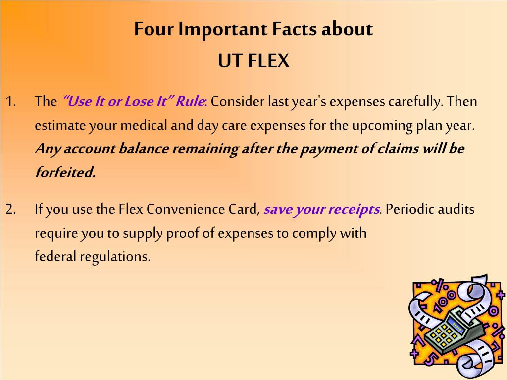 Four Important Facts about