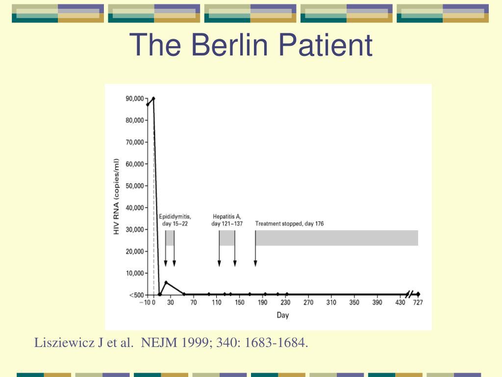 The Berlin Patient