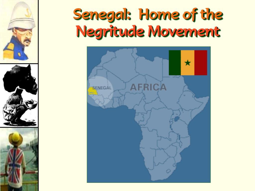 Senegal:  Home of the