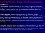 how it works skin fold measurement22