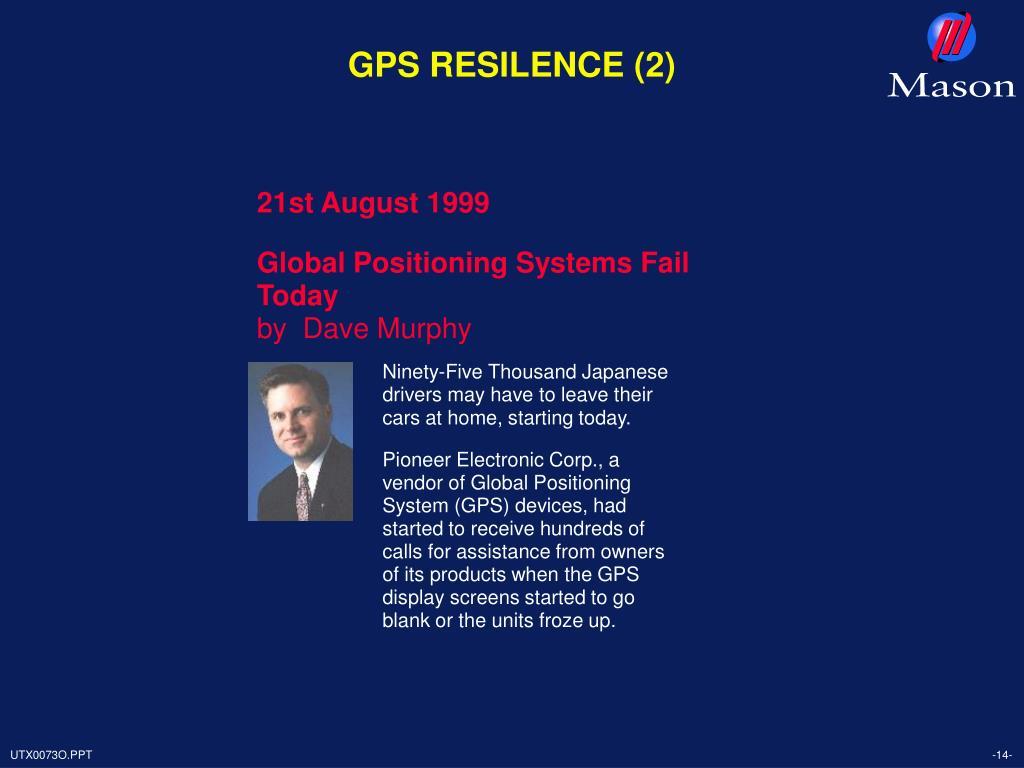 GPS RESILENCE (2)