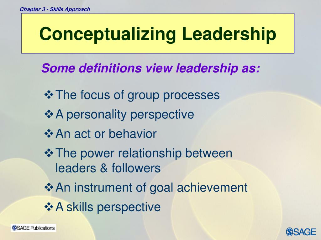 The focus of group processes
