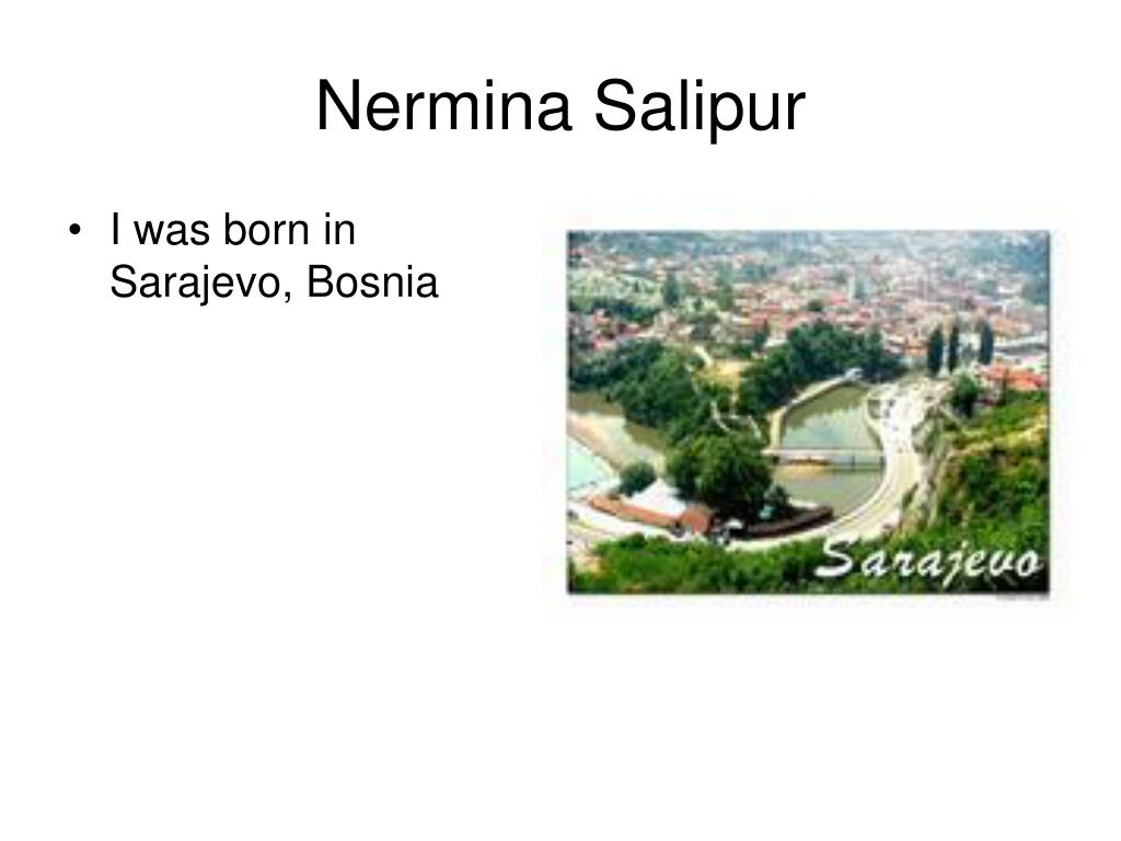 Nermina Salipur