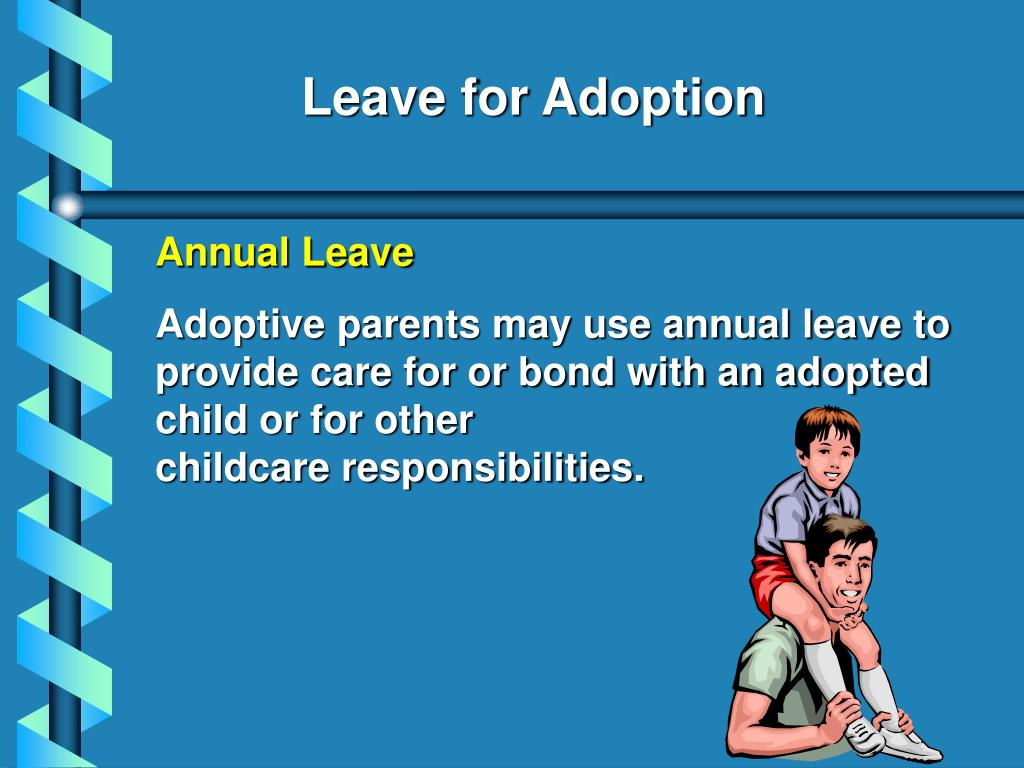 Leave for Adoption