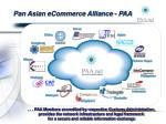 pan asian ecommerce alliance paa