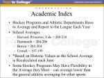 academic index15