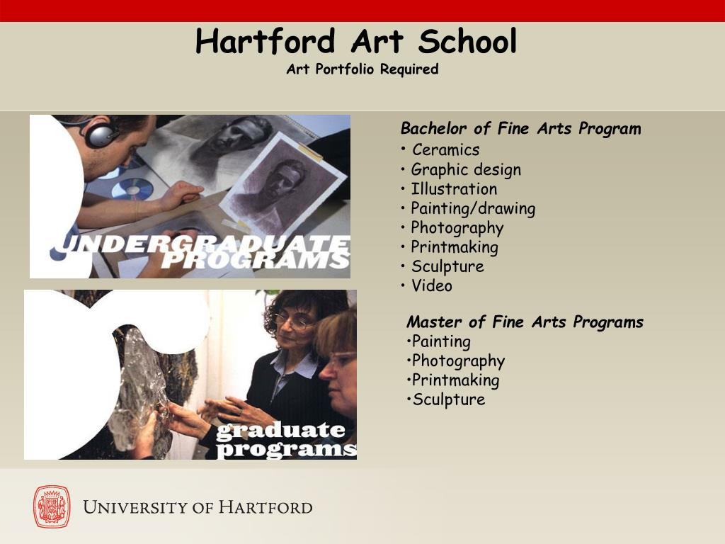 Hartford Art School