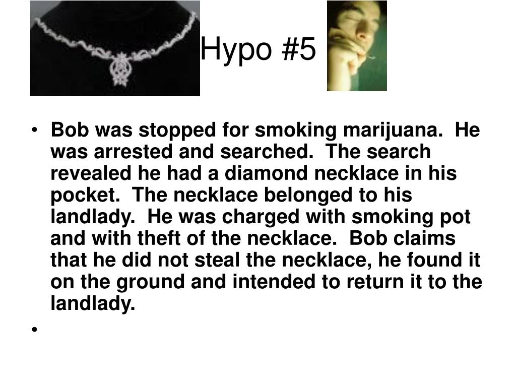 Hypo #5