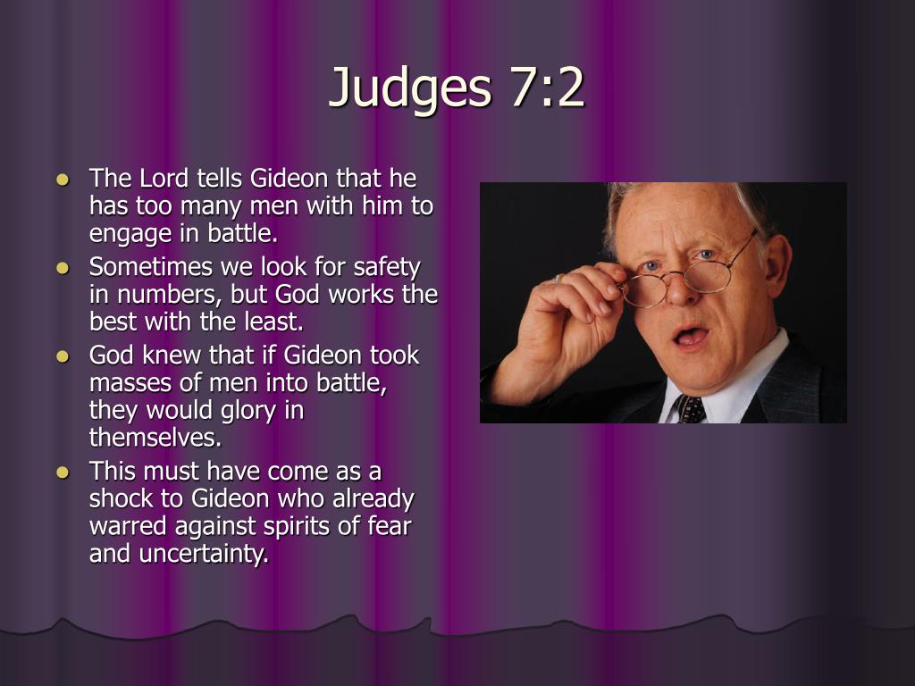 Judges 7:2