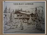 yes bay lodge rustic elegance