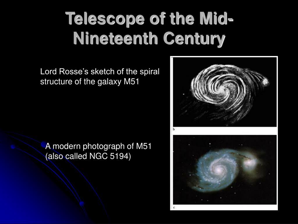 Telescope of the Mid-