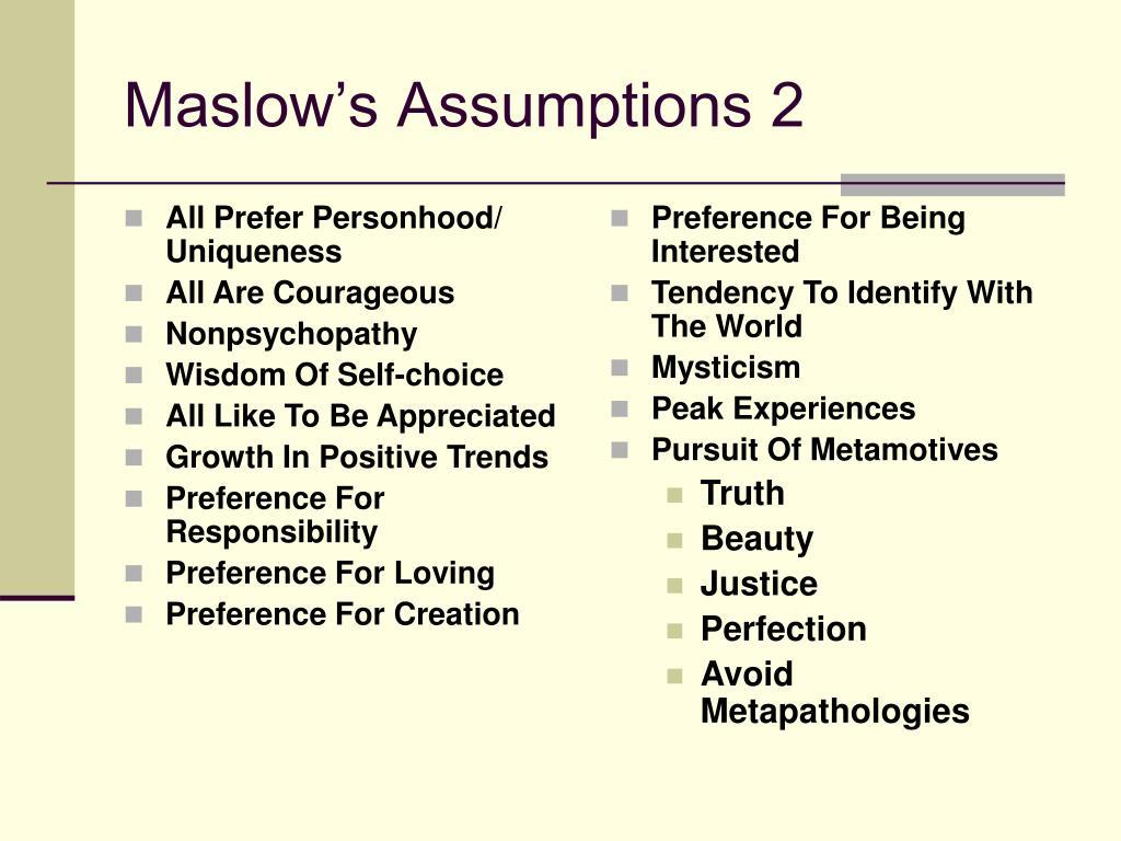 All Prefer Personhood/ Uniqueness