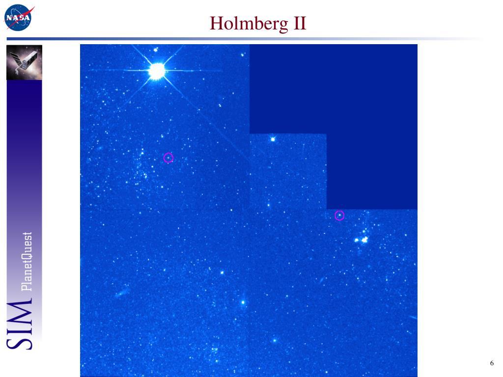 Holmberg II